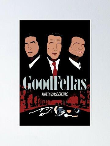 Goodfellas release date