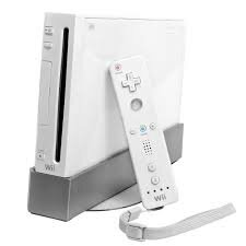 The Wii is released