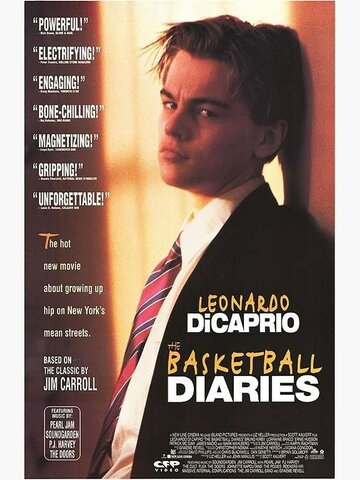 The Basketball Diaries release date
