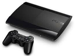 PS3 is released