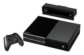 The Xbox one is released