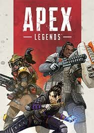 Apex Legends is released