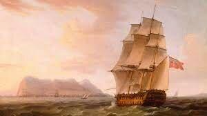 the Navigation act