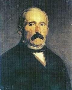 Don Julián Sanz del rio (Representate del humanismo exótico)