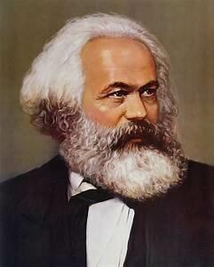 Carl Marx (Representante del humanismo exótico)