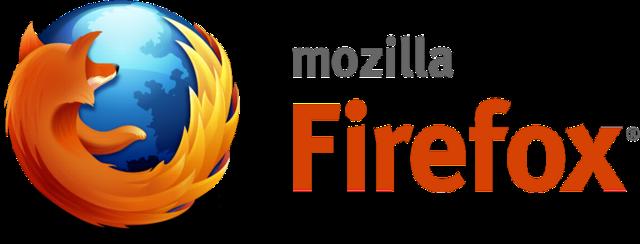 APARICION MOZILLA FIREFOX
