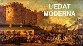 Tema 1 Inici de l'edat moderna timeline