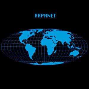 ARPANET y el protocolo de transmisión TCP/IP