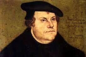 martin luter reforma luterana