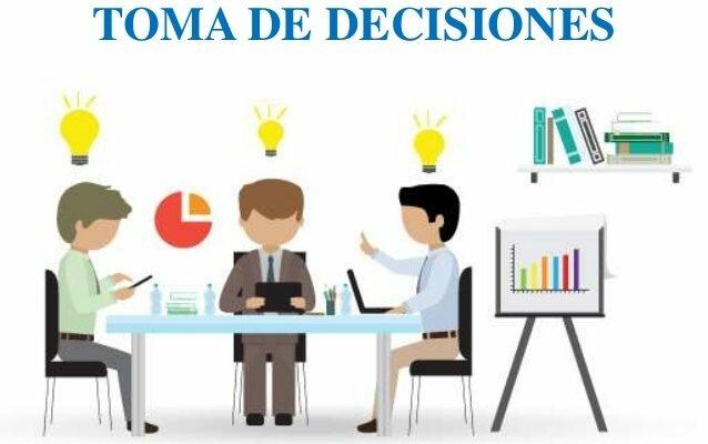 TOMA DE DECISIONES (CONCEPTO)