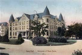 The School of Notre Dame (476-1450)