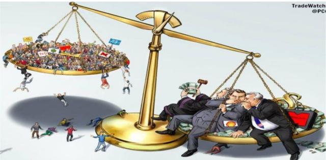CAMBIOS SOCIO-ECONÓMICO  EN EL HUMANISMO DEMOCRÁTICO
