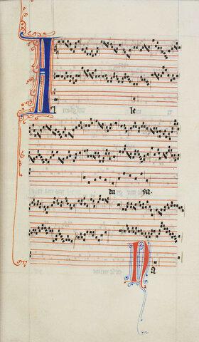 Discant Organum- (1001-1200)
