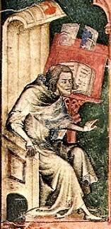 Guillaume de Machaut (1300-1377)
