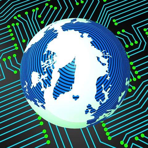 Internalización ↦ Globalización