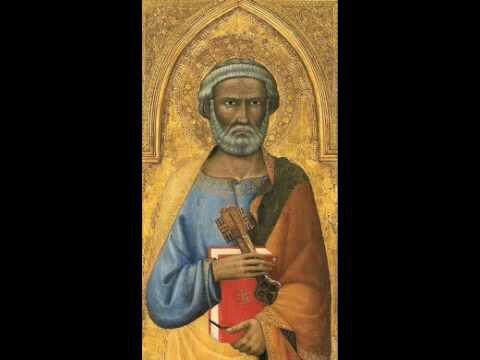 Johannes Ciconia (c.1370-1412)