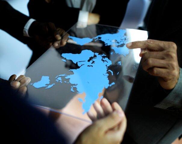 Fortalecimiento de los negocios internacionales
