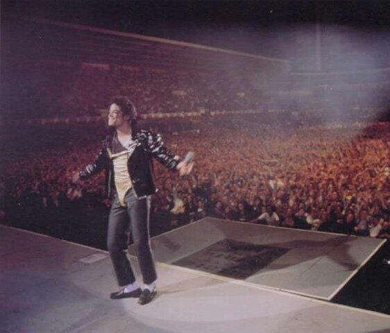 Mort Michael Jackson - cultural