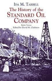 "Ida Tarbell-""The History of Standard Oil"""