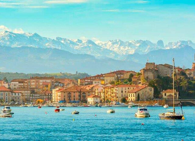 Viatge a Cantabria i Asturies