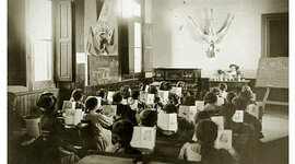 Educación Popular en Argentina timeline