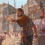 Nehemiah Returns to Jerusalem