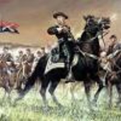 Battle of the Little Bighorn timeline