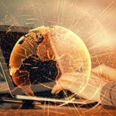 Historia y Evolución de Internet. timeline