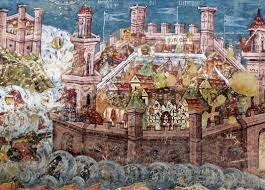 Άλωση της Κωνσταντινούπολης από τους Οθωμανούς