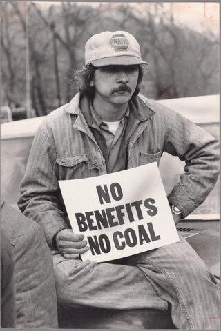 Cole Miner Strike