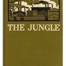 The Jungle Published