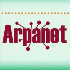 ARPANET 1ª CONEXION INTERNET
