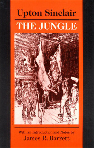 'The Jungle' Published