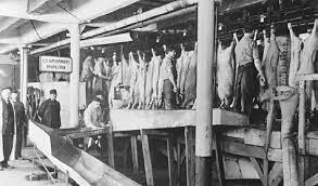 Federal Meat Inspection Act