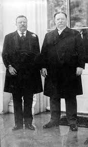 Taft Wins