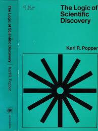 Logik der Forschung (Logic of Scientific Discovery)