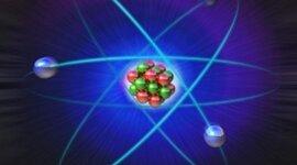 Kenzie's Atomic Structure/Model timeline