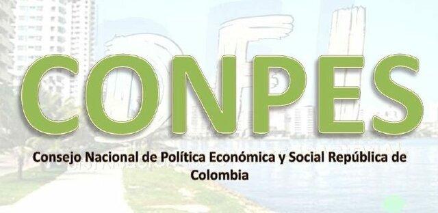 CONPES 3297 de 2004 Metodología Agenda para la Productividad