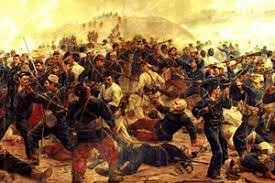 Campaña terrestre de Tarapacá