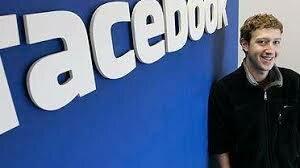 Création du réseau social Facebook