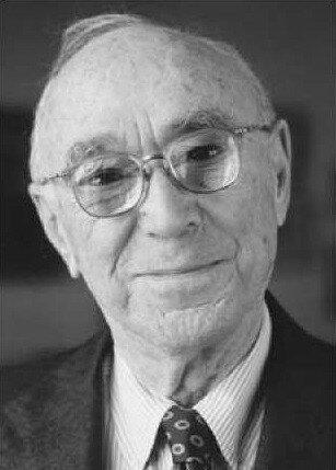 Jerome Simone Bruner