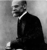 Durkheim (1858- 1917)