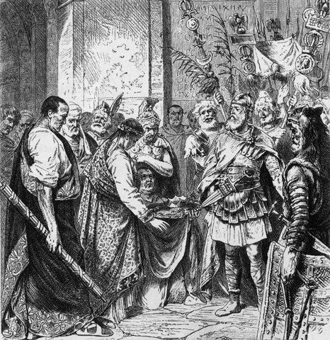 Deposizione di Romolo Augustolo e fine dell'impero Romano d'Occidente
