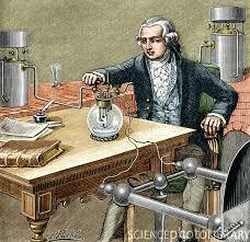 Inicia la quimica moderna