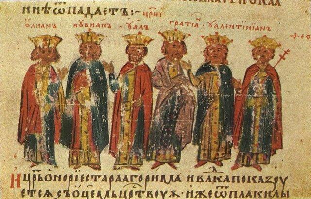 Editto di Tessalonica di Teodosio