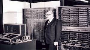 Primera Comparadora Electromagnética