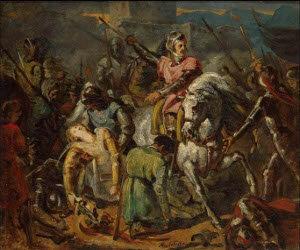 Conquista di Roma e Ravenna da parte di Belisario
