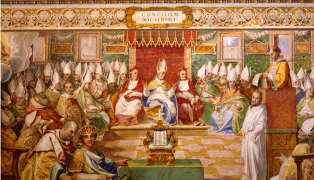 Concilio di Nicea