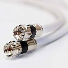 Invención cable coaxial