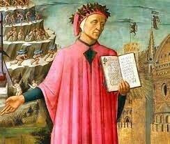 DANTE ALIGHIERI Correlacionando los humanismos (1265-1321)